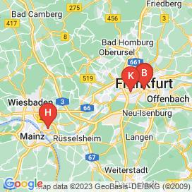 Standorte von 1070+ Jobs in Hattersheim Am Main (Hattersheim) - Juli 2018