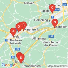 Standorte von 30+ Logistikerin Jobs in Allhaming - Juli 2018