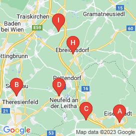 Standorte von Leiter Jobs in Wimpassing an der Leitha - Juni 2018