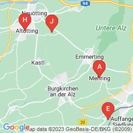 Standorte von 100+ Jobs in Oberkriebach - Juli 2018