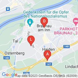 Standorte von 30+ Jobs in Osternberg - Juli 2018