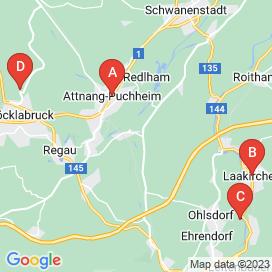 Standorte von Personal Jobs in Ohlsdorf - Juli 2018