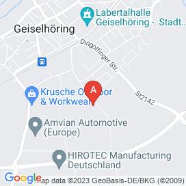 Standorte von Helfer Jobs in Geiselhöring (Geiselhöring) - Juli 2018