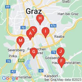 Standorte von Lebensmittelverkäuferin Jobs in Werndorf - Juni 2018