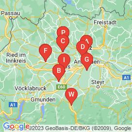 Standorte von Gute Deutschkenntnisse Jobs in Linz-Land - Mai 2018