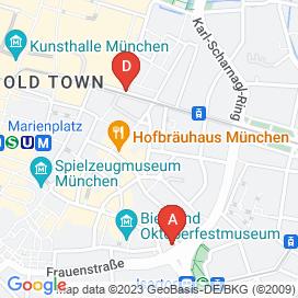 Standorte von 120+ Hilfskraft Jobs in München - August 2018