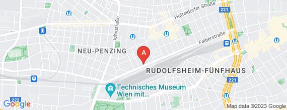 Standort von Verkäufer/in Feinkost