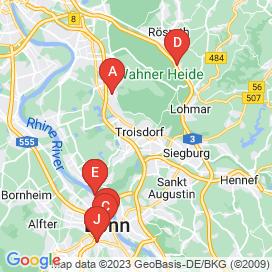 Standorte von 50+ Montage Jobs in Troisdorf - Juli 2018