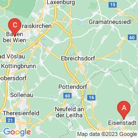 Standorte von Kundenbetreuung Jobs in Weigelsdorf - Juni 2018