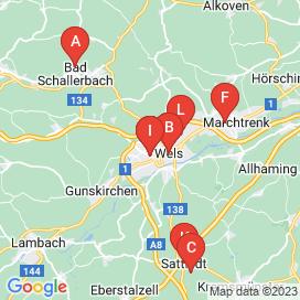Standorte von 13 Teilzeit/Aushilfskraft Jobs in Wels - Stellenangebote von 359 bis 1921 EUR