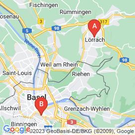 Standorte von EDV / IT und Einkauf / Lager / Transport Jobs in Riehen - Juli 2018
