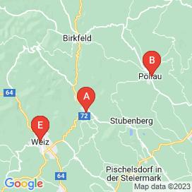 Standorte von Gehalt von 1130 € bis 2470 € Jobs in Birkfeld - Juni 2018