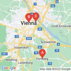Standorte von Gute Deutschkenntnisse und Keine Ausbildung Jobs in Wien - August 2018