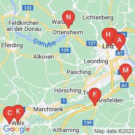 Standorte von Kassa Handel Jobs in Hörsching - Juni 2018