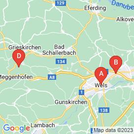 Standorte von EDV-Techniker Jobs in Gunskirchen - Juni 2018