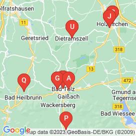 Standorte von 30+ Jobs in Greiling - August 2018