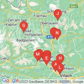 Standorte von Jobs und Stellenangebote in Lieser - April 2018
