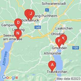 Standorte von Betreuung Jobs in Ohlsdorf - Juni 2018