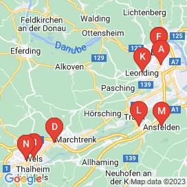 Standorte von 240+ Vollzeit Jobs in Oftering - August 2018