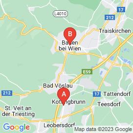 Standorte von Fachberater Jobs in Berndorf - Mai 2018