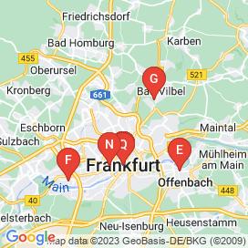 Standorte von 960+ Jobs in Bad Vilbel - August 2018
