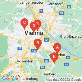 Standorte von Schichtarbeit Jobs in Schwechat - Mai 2018