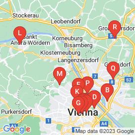 Standorte von 110+ Bereitschaft für Abend- und Nachtdienste Jobs in Bisamberg