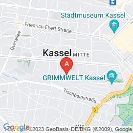 Standorte von Assistant Jobs in Kassel - August 2018