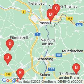 Standorte von 50+ Jobs in Schärding - August 2018