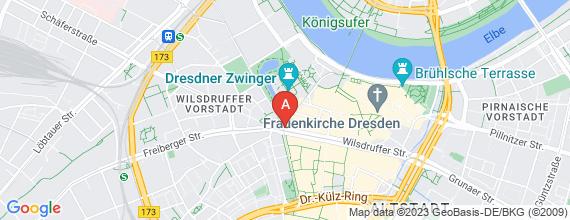 Standort von Gebäude- und Hausinstallateur (m/w) (Elektroniker/in - Energie- und Gebäudetechnik)