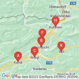 Standorte von 30+ Führerschein Klasse B Jobs in Kirchbichl - August 2018