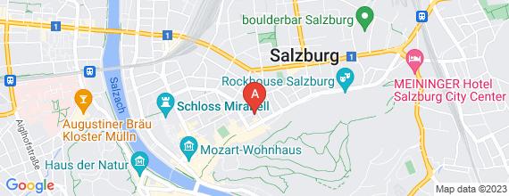 Standort von Schlosser (m/w)