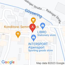 Standorte von Jobs in Oberdöbernitzen - Juni 2018