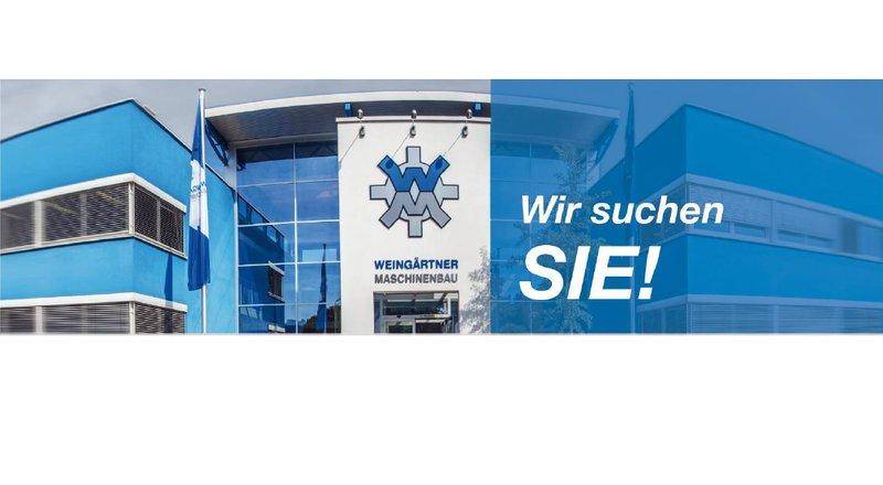 ERP Administrator(in) Kirchham bei Vorchdorf  Vollzeit ab ab € 1.909,44 brutto/Monat bei Weingärtner Maschinenbau GmbH - in 30 Sek. bewerben - Job 5022936