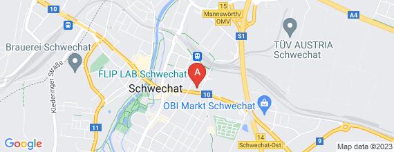 Standort von Empfangsmitarbeiter (w/m) - Standorte Wien/Schwechat