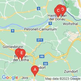 Standorte von 10+ Teilzeit Jobs in Potzneusiedl - August 2018
