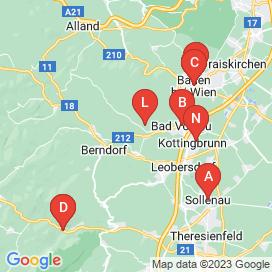 Standorte von 20+ Vollzeit Jobs in Grillenberg - August 2018