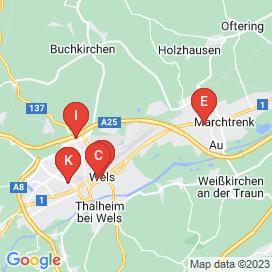 Standorte von Teilzeit / Aushilfskraft Jobs in Buchkirchen (Bezirk Buchkirchen)