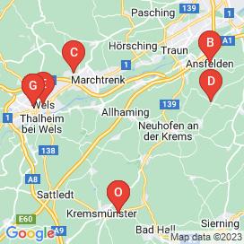 Standorte von Produktion / Fertigung Jobs in Allhaming - Juni 2018