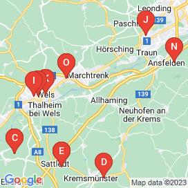 Standorte von Jobs in Bergern - Juni 2018