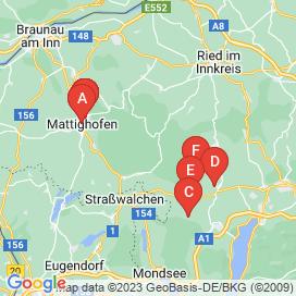 Standorte von Gehalt von 1130 € bis 2470 € Jobs in Schneegattern - Juni 2018