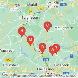 Standorte von 20+ Jobs in Roding - Juli 2018
