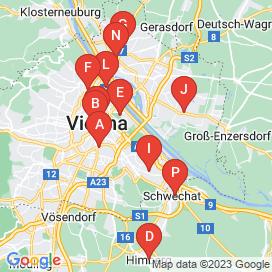Standorte von 100+ Bereitschaft für Wochenenddienste und Gehalt von 1130 € bis 2470 € Jobs in Wien