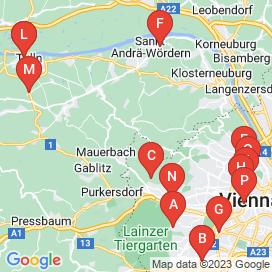 Standorte von Gute Kenntnisse im MS Office Jobs in Mauerbach - Mai 2018