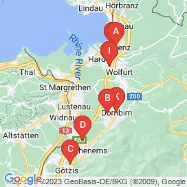 Standorte von Handel Jobs in Heerbrugg - Juni 2018
