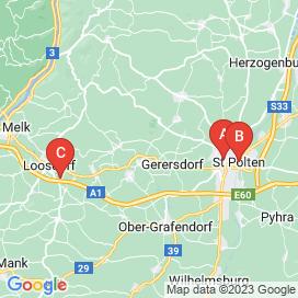 Standorte von Mitarbeit Jobs in Weinburg - August 2018