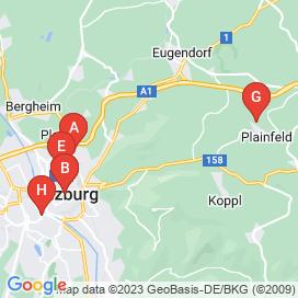 Standorte von Büroorganisation Jobs in Bergheim Bei Salzburg - Juni 2018