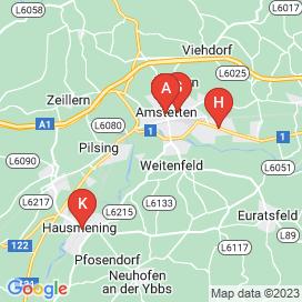 Standorte von Verkäuferin Jobs in Ardagger Stift - Juni 2018