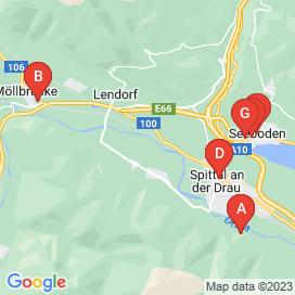 Standorte von Jobs in Möllbrücke - Mai 2018