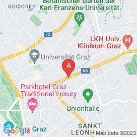 Standorte von Mobil Jobs in Graz - Juli 2018